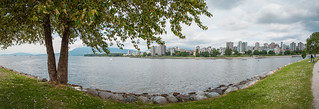 Vancouver pano | by Andrew Shepherd