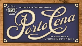 Porto Cena logo | by OURAWESOMEPLANET: PHILS #1 FOOD AND TRAVEL BLOG