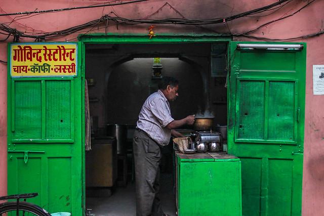 Govind Restaurant, Jaipur