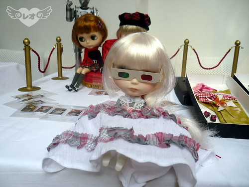 BlytheCon UK 2013 - Leo COUTURE's Lounge