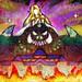 ter, 26/11/2013 - 15:03 - Mas um notório ladrão invadiu o Reino Sagrado e reinvidicou a Triforça.  Com o seu poder, ele se tornou o Rei Demônio, Ganon, que almejava dominar toda Hyrule.