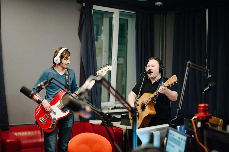 2013.12.10 - Наше Радио - 13