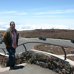 Step to the top of Maui