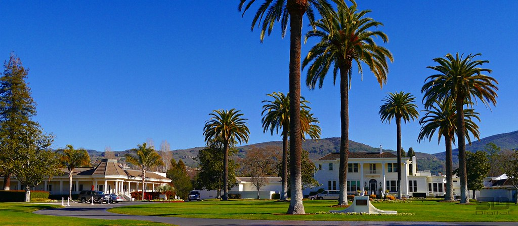 Silverado Country Club >> Silverado Country Club Napa Ca This Is Where I Stay The G Flickr