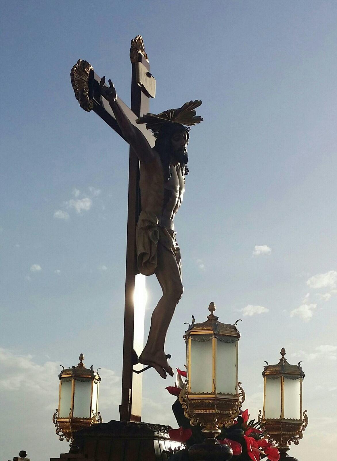 (2016-06-24) - Vía Crucis bajada (13)