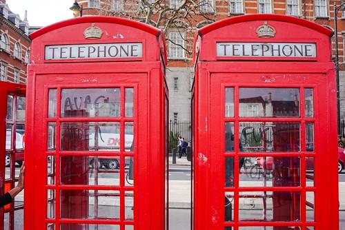Maailman parhaat matkakohteet: Lontoo | by terhikokko