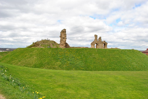 Sandal Castle | by faoch