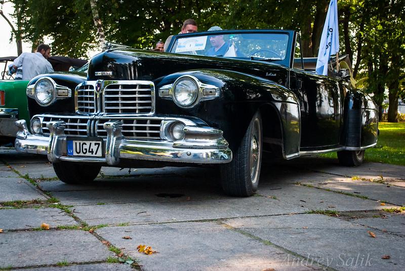 Lincoln Continental 12:21:55 DSC_8853