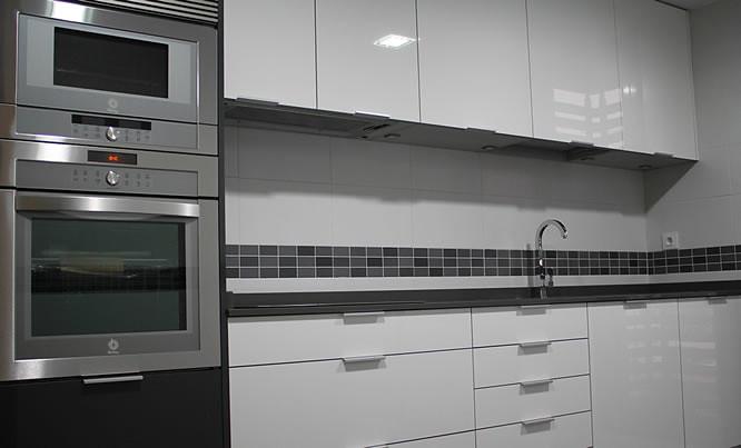 Dise o de cocinas en los molinos en getafe www - Cocinas en getafe ...