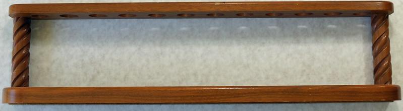 RD1562 Walnut Spoon Rack DSC05261