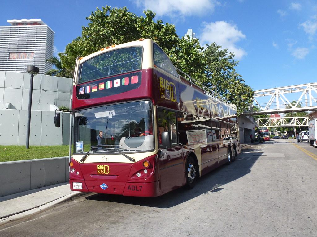 ce074 - big bus miami adl7 - 29 oct 2013 | paul a. bateson