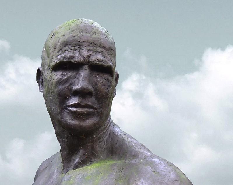 Stressed Sculpture