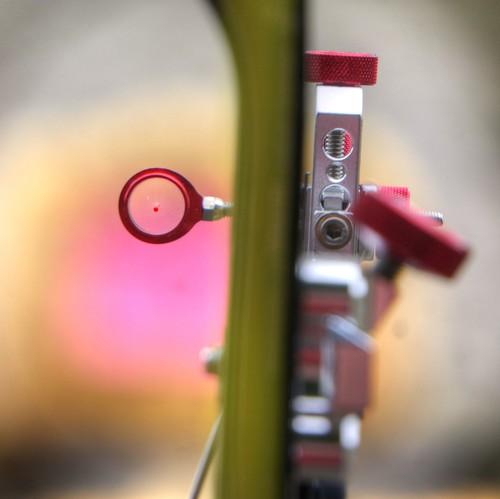 raw archery fav30 hdr photomatix 1xp recurvebow nex6 archerysight
