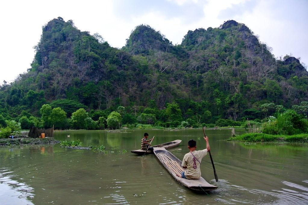 Afbeeldingsresultaat voor saddan cave myanmar