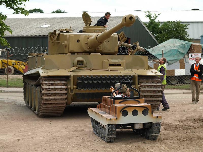 Tiger Tank (7)