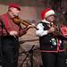 Jambalaya Cajun Band Christmas Show, Liberty Theater, Dec. 14, 2013