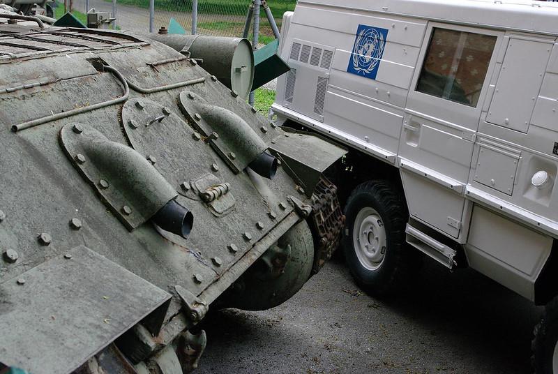 СУ-100 (9)