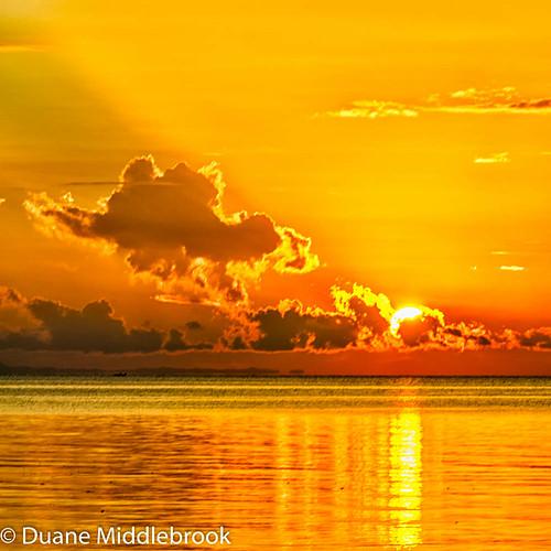 sunrise philippines sanjuan calabarzon