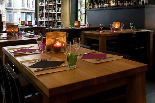 Vinostrada (restaurant)