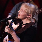 Wed, 01/03/2017 - 7:39pm - Laura Marling performs live on WFUV Radio and before a lucky audience of WFUV Members, Rockwood Music Hall in New York City, March 1, 2017. Hosted by Carmel Holt. Photo by Gus Philippas