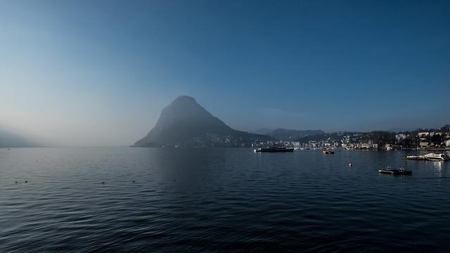 Lugano - San Salvatore TI