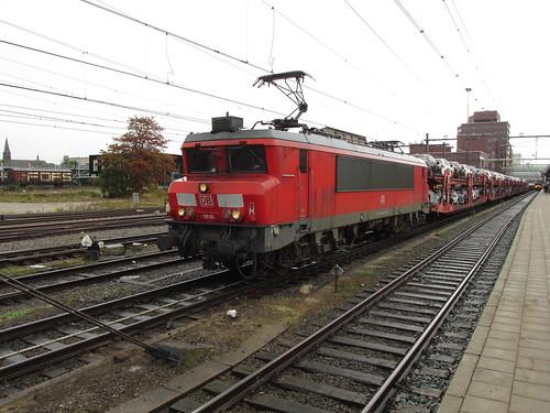 DB schenker 1616 | by TimF44