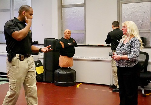 "SPCAAA Continuing Education: ""Use of Force-Shoot/Don't Shoot"" 