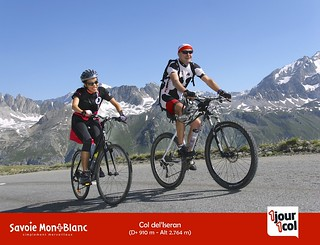 1 Jour, 1 Col - Iseran | by will_cyclist
