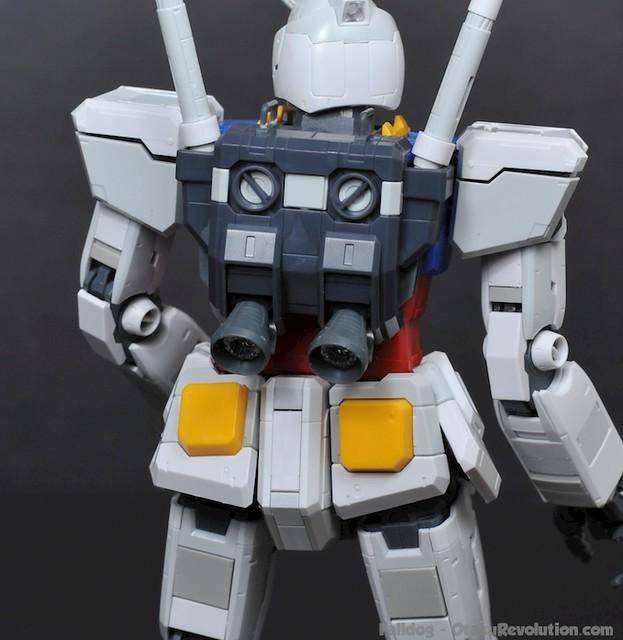 MG RX-78-2 Gundam Ver 3 19