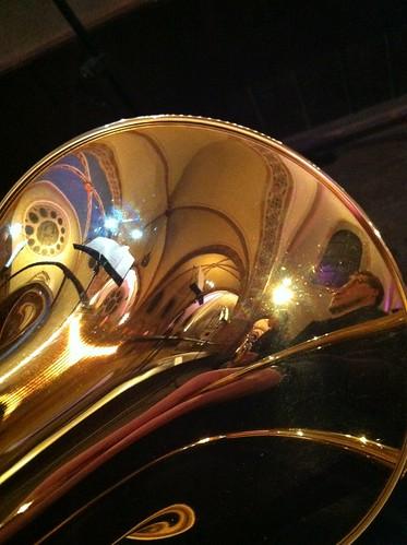 Refektion - Spiegelung | by trombone65 (PhotoArt Laatzen)