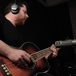Fri, 01/11/2013 - 11:14am - Live in Studio A, 11.1.13 Photo by Eric Grossman
