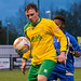 AFC Totton 0-5 Hitchin Town