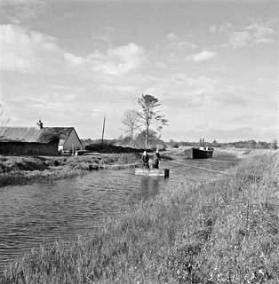 Who pays the Ferryman? | by National Library of Ireland on The Commons