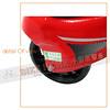 117-138 FERRARI-F-08 法拉利鋁製兒童滑步車紅-5