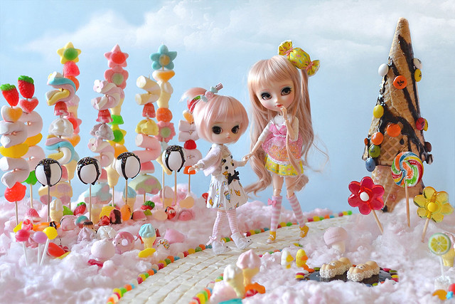 I ♥ PullipCon- Candyworld..