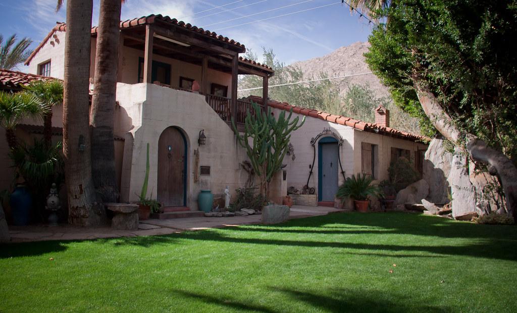 Moorten Botanical Garden - Palm Springs, California