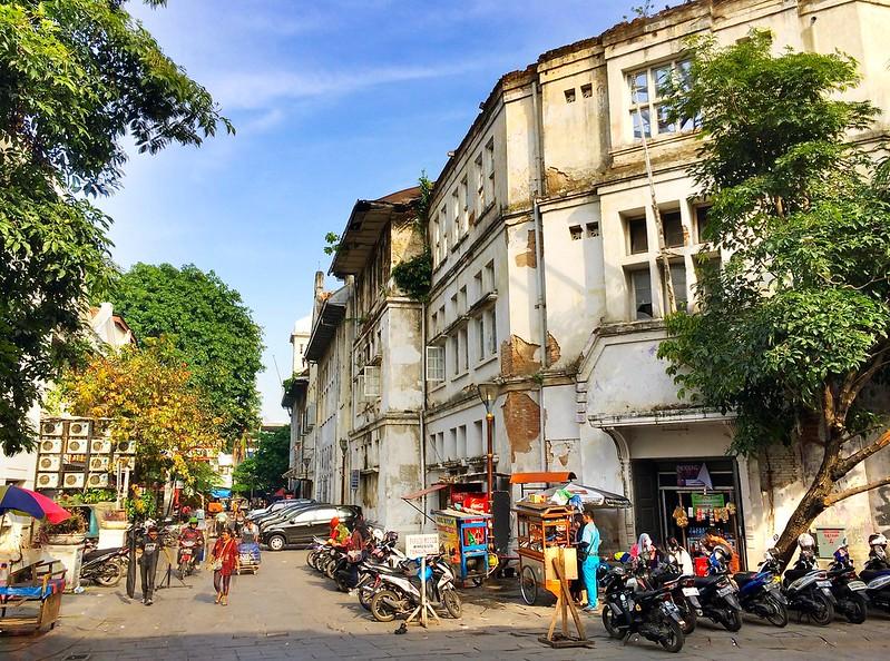 Kota, Jakarta - Indonesia