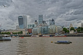 City of London | by Franh099
