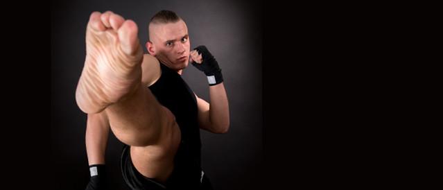Kickboxing Techniques in Sydney