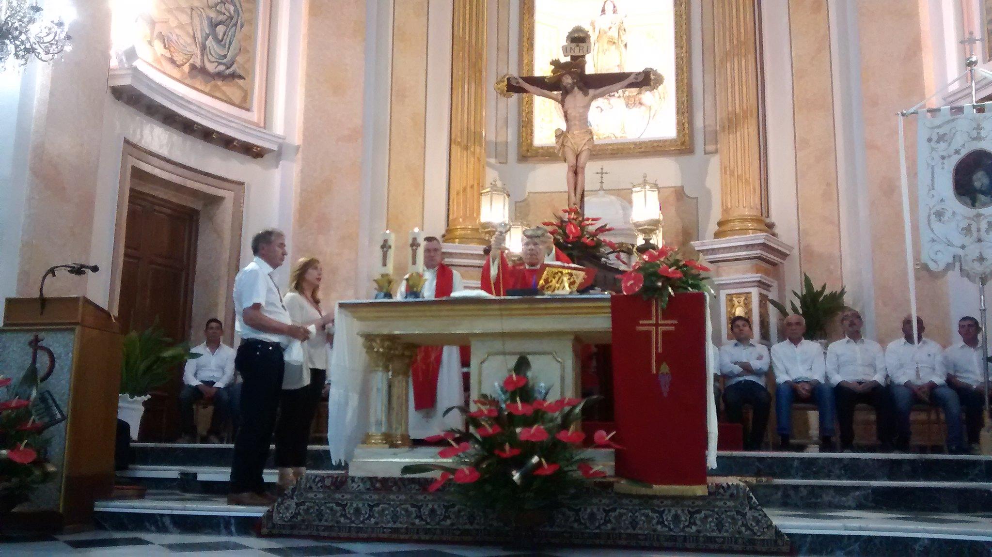 (2016-07-03) - Eucaristía subida del Cristo - José vicente Romero Ripoll (18)