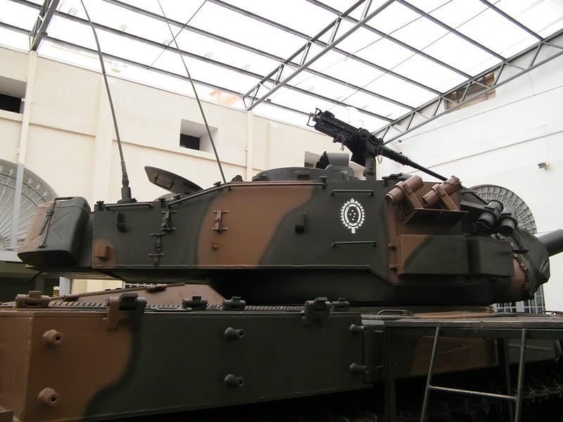 M41B 沃克斗牛犬 6