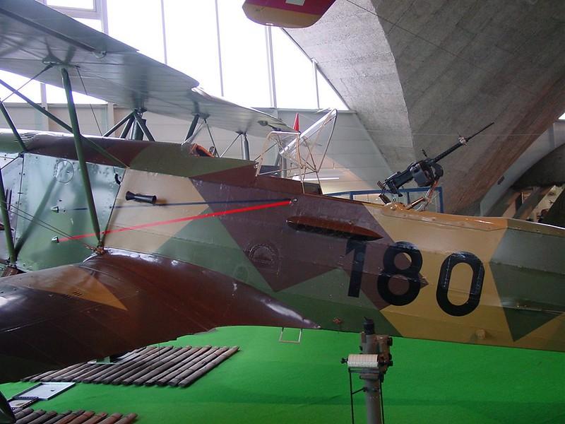 Fokker C.X 7