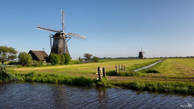 3 Mills,
