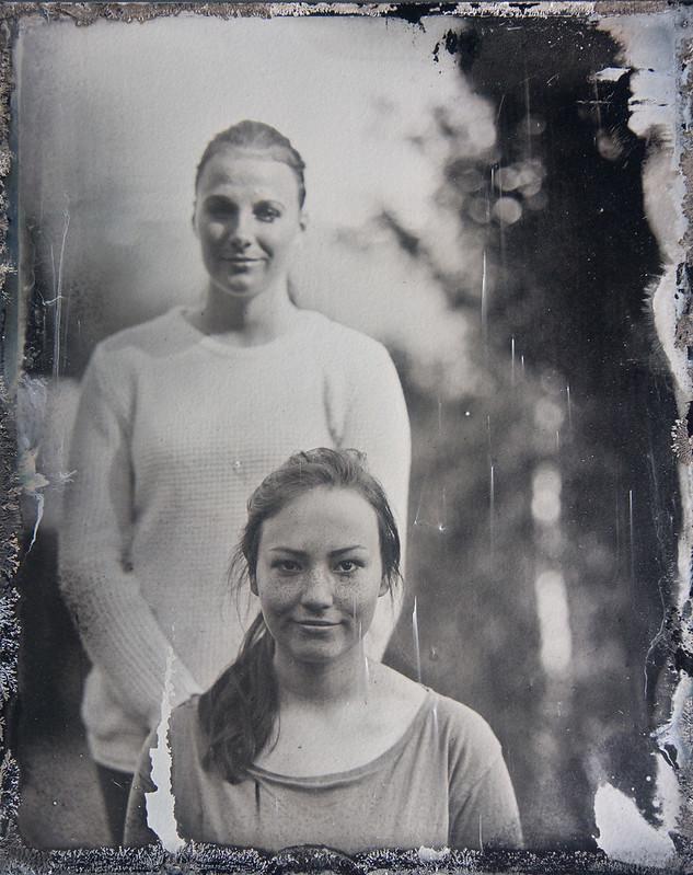 Sunniva & Lena