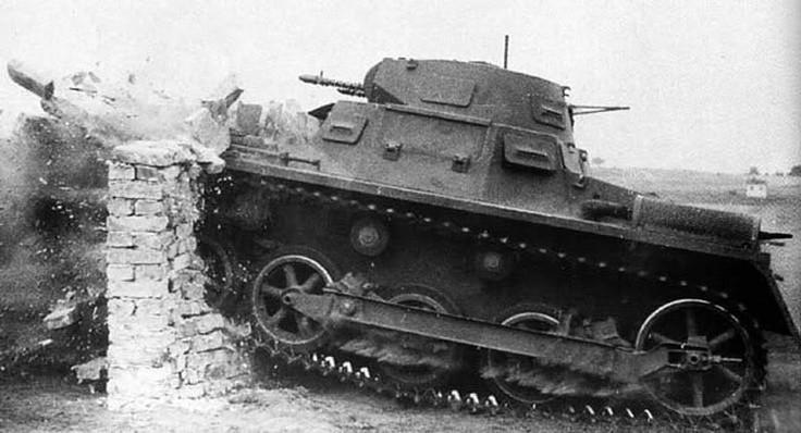 Panzer Jeg