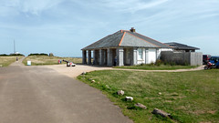 Berry Head Guardhouse