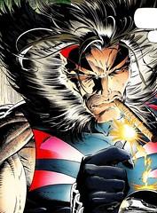 #Wolverine by #Adam Kubert