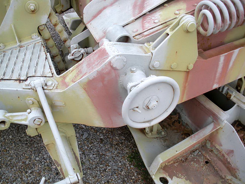 21cm Morser 18 Howitzer (9)
