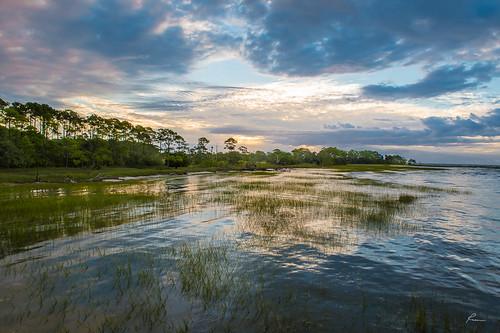 beaufort flickr huntingisland places southcarolina sthelensisland portfolio
