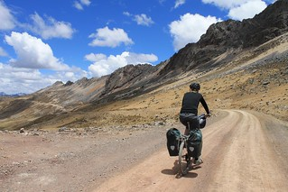 Nearing Punta Rapaz | by Pikes On Bikes